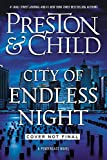 img - for City of Endless Night (Agent Pendergast series) book / textbook / text book
