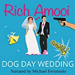 Dog Day Wedding | Rich Amooi