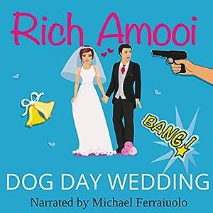 Dog Day Wedding Audiobook