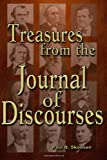 Treasures from the Journal of Discourses, Paul Skousen, 1481936891