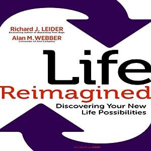 Life Reimagined Audiobook