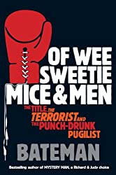 Of Wee Sweetie Mice and Men (Dan Starkey Book 2)