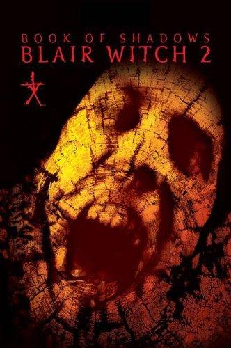 blair witch 2 book of shadows kim director jeffrey donovan erica leerhsen. Black Bedroom Furniture Sets. Home Design Ideas