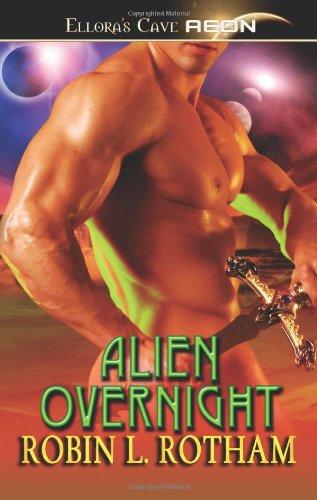 Download Alien Overnight ebook