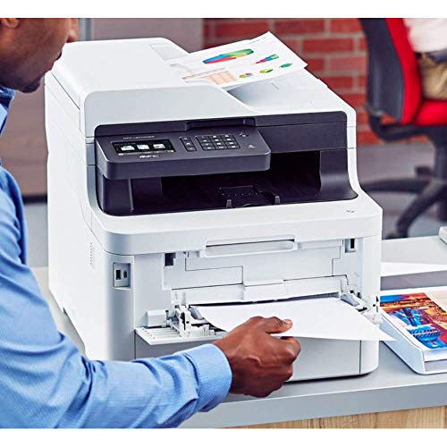 Brother MFC-L3770CDW Color All-in-One Laser Printer with Wireless, Duplex Printing and Scanning by Brother (Image #6)