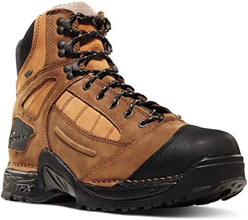 Danner Men s Instigator 6 Gore-Tex Hiking Boot
