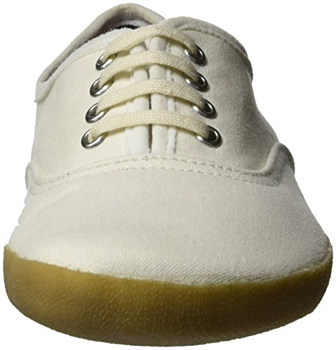 13 Chaussures Ecru Sole 37 Mixte Offwhite Canvas à Offwite Callisto Adulte Lacets Runner EU tPPqOHxCw