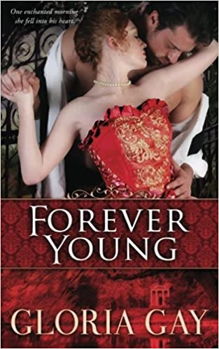 Forever Young: A Time Travel Romance