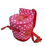 dot Pet dog cat Travel backpack bag for cat dog front chest...