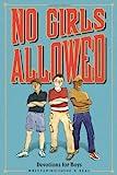 No Girls Allowed, Jayce O'Neal, 141433589X