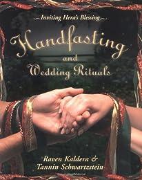 Handfasting & Wedding Rituals: Welcoming Hera's Blessing