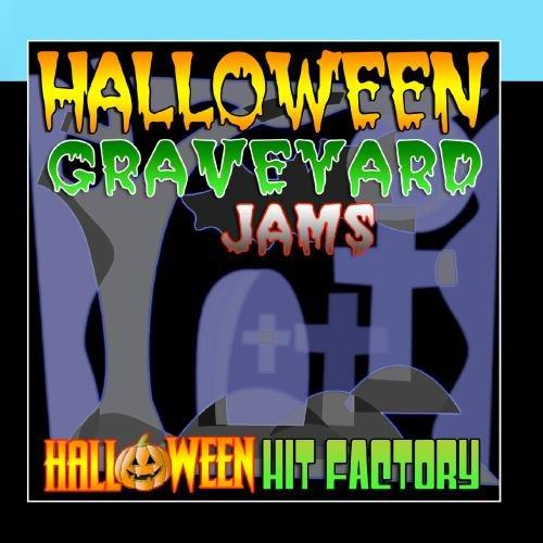 Halloween Graveyard Jams -