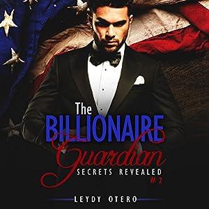 Secrets Revealed Audiobook