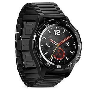 Huawei Watch2 HOCO pinhen pulsera de acero inoxidable correa de ...