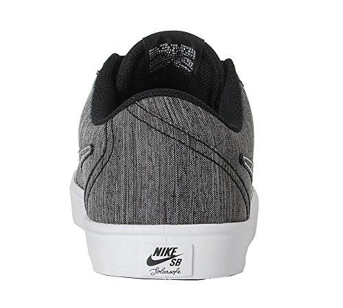 Noir 3 blanc Basketball Short Nike Rétro BPRIf