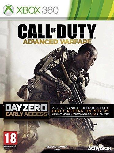 Call of Duty: Advanced Warfare - Day Zero Edition (Xbox 360) UK IMPORT