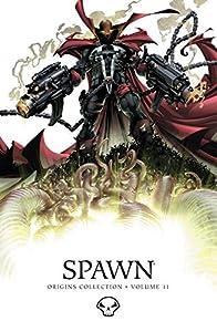 Spawn Origins Collection Vol. 11