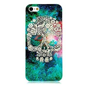 Starry Sky Pattern Hard Cases for iphone 4s(3#)