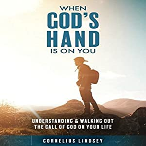When God's Hand Is on You Audiobook