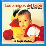 img - for Los amigos del bebe' book / textbook / text book
