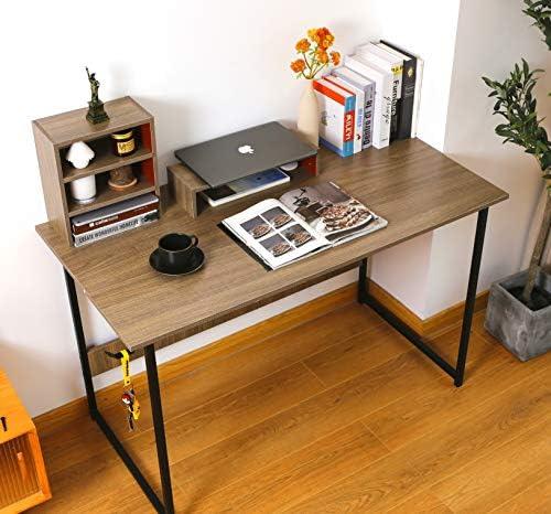 Viewee 47″ Computer Desk