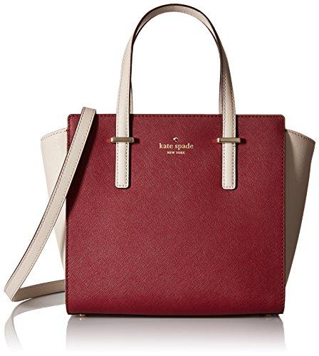 kate spade new york Cedar Street Small Hayden Top Handle Bag