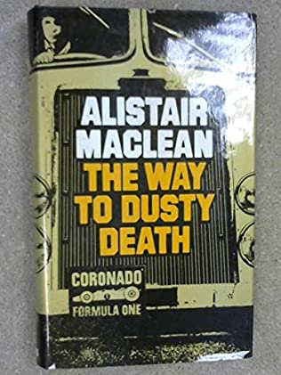 book cover of The Way to Dusty Death