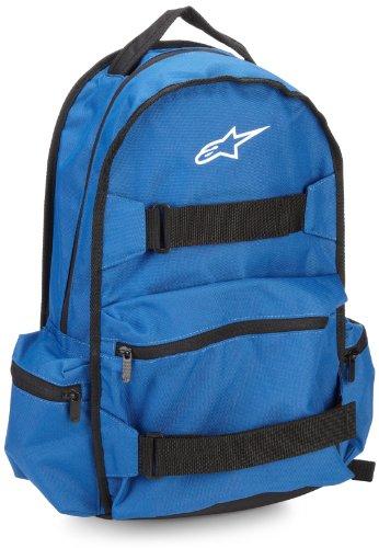 ALPINESTARS Men's Impulse Backpack, Deep Blue, One Size, Bags Central