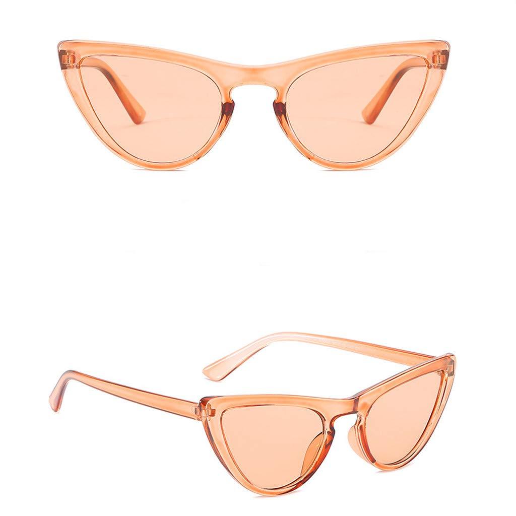 FD-FLY88 Vintage Polarized Sunglasses for Women/&Men 100/% UV Protection Fashion Square Oversized Sunglasses
