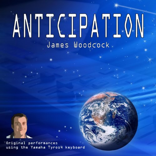 amazoncom anticipation james woodcock mp3 downloads