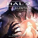 Halo: Silentium: The Forerunner Saga, Book 3  | Greg Bear