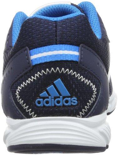 Adidas Lace Unisex schwarz Navy S14 A Para Blue Correr faito solar running Lt niño Zapatos D6530 Negro collegiate White FngqHn8x