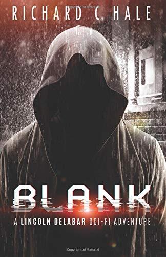 Download Blank (A Lincoln Delabar Action Adventure Thriller) (Volume 1) pdf