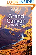 #8: Lonely Planet Grand Canyon National Park (Travel Guide)