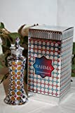 Rahma - Alcohol Free Arabic Perfume Oil Fragrance for Men and Women (Unisex) - Unique Christmas Gift