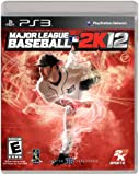 Major League Baseball 2K12 - Playstation 3