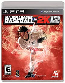 Major League Baseball 2K12 - Playstation 3