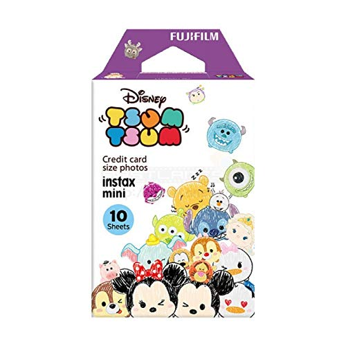Toys & Hobbies Movies & Tv Sensible Japan Mickey Film Collection & 90th Anniversary Star Tsum Tsum Set Easy To Lubricate