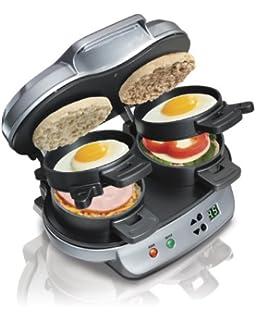 egg sandwich maker