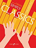 img - for Simply Classics: Grade 0-1 (Faber Edition) book / textbook / text book