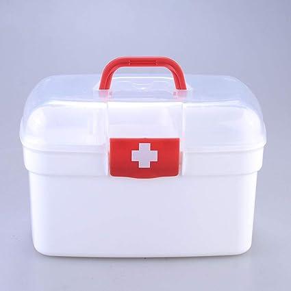 Productos de Almacenamiento doméstico Primeros Auxilios ...