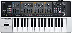 With its massive sound, hands-on ease, and affordable price, the GAIA SH-01 is a high-performance value with old-school charm. The triple-stacked engine puts potent virtual analog synthesis under your fingertips, yet the control panel is so f...