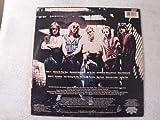 Alcatraz No Parole From Rock N Roll Original Vinyl LP