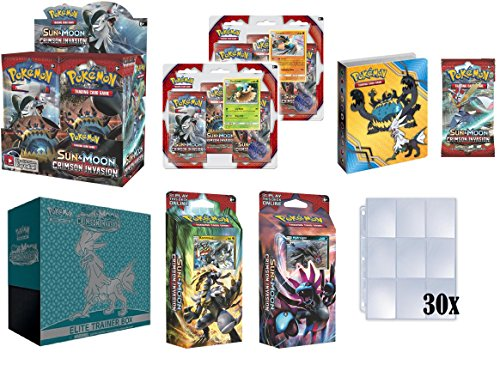 Unopened Booster Box - 8