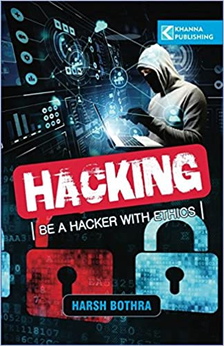 Buy Hacking Book Online At Low Prices In India Hacking Reviews