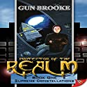 Protector of the Realm: Supreme Constellations, Book One Audiobook by Gun Brooke Narrated by Hilarie Mukavitz