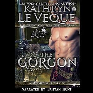 The Gorgon Audiobook