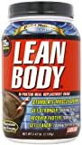 Labrada Nutrition Lean Body Hi-Protein Meal Replacement Shake, 2.47 Pound
