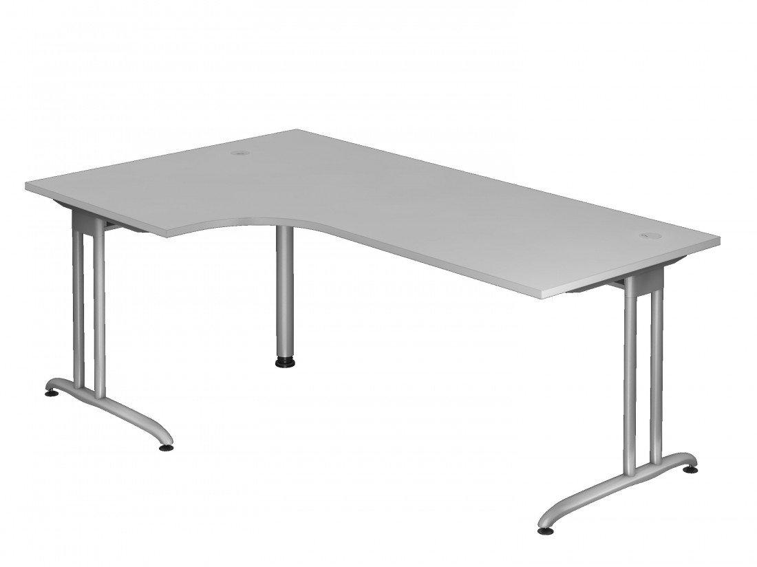 Dr de oficina escritorio 200 x 120 cm – Altura 72 Cm – Estructura ...