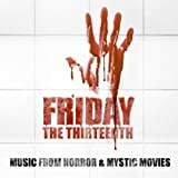 Main Theme from Friday the 13th